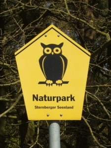 Dieses Gebiet gehört jetzt auch dem Naturpark Sternberger Seenland an.