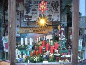 """Allen Lesern dieser Seite wünscht der """"Steinpilz - Wismar"""" und die Pilzfreunde der Gemeinnützigen Gesellschaft Wismar e.v. eine schöne Adventszeit, frohe Weihnachten und einen guten Rutsch in das hoffntlich Super - Pilzjahr 2010."""