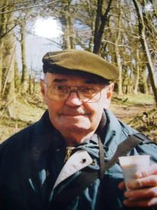 Josef Gast, geboren am 03.03.1924, gestorben am 15.03.2010.