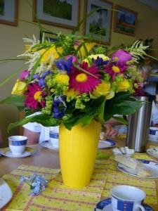 Liebe Irena, die Pilzfreunde der gemeinnützigen Gesellschaft Wismar e.V. wünschen die für die nächsten 50 nur das allerbeste sowie Glück und Gesundheit.