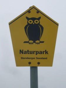 Das Warnowtal bei Karnin gehört zum Naturpark Sternberger Seenland.